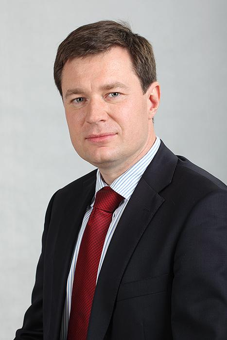 Krzysztof Pawłowski ABC Audit